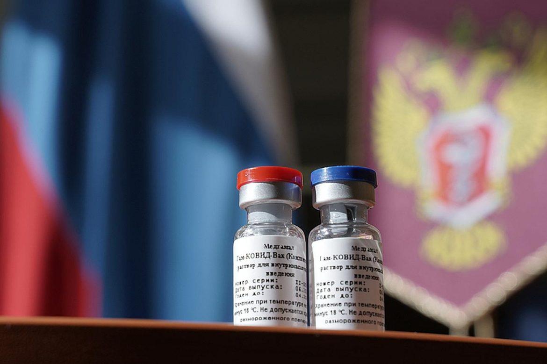 Vučić: Stigle ruske vakcine