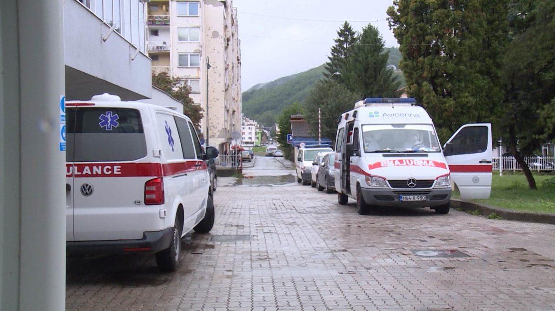 U BiH 344 nova slučaja korona virusa, preminulo 46 osoba