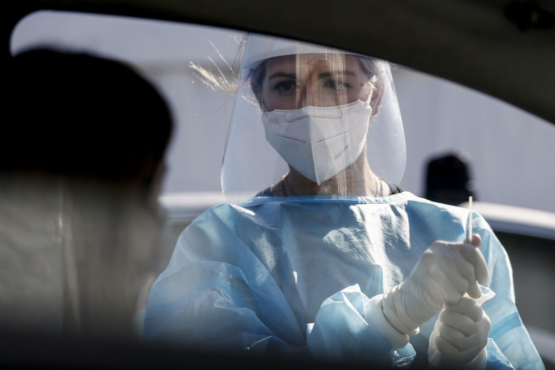 U Nemačkoj najveći dnevni broj umrlih od Kovid-19 od početka epidemije