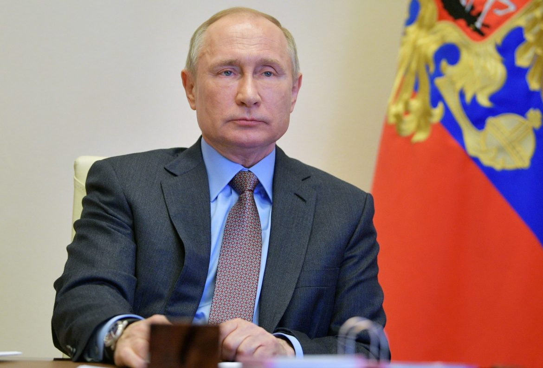 Putin čestitao Bajdenu pobedu na izborima