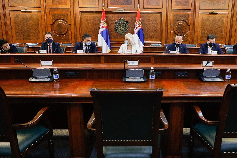"""Mihajlović: Neophodna reforma """"Srbijagasa"""""""