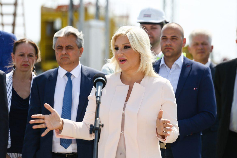 Mihajlović: Gasovod do kraja godine