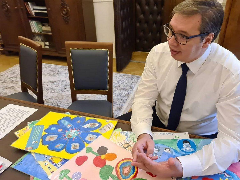 Vučić: Sutra otvaranje kovid bolnice u Kruševcu