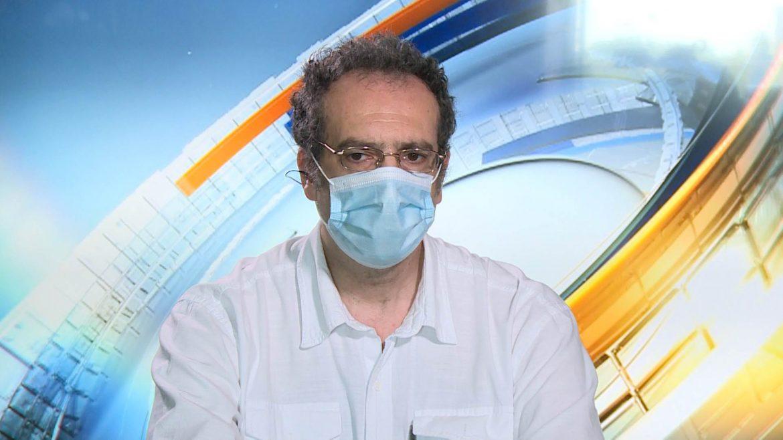 Janković: Nema relaksiranja mera