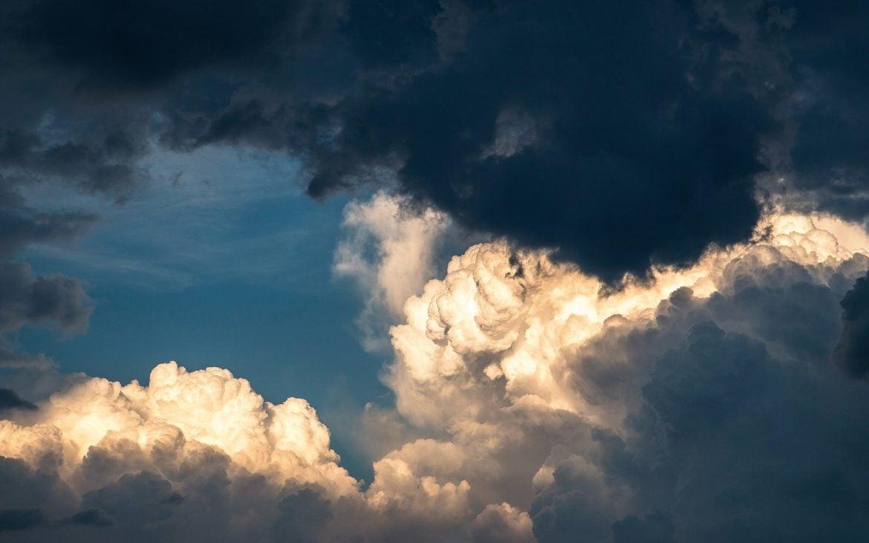 Vreme: Oblačno, bez padavina
