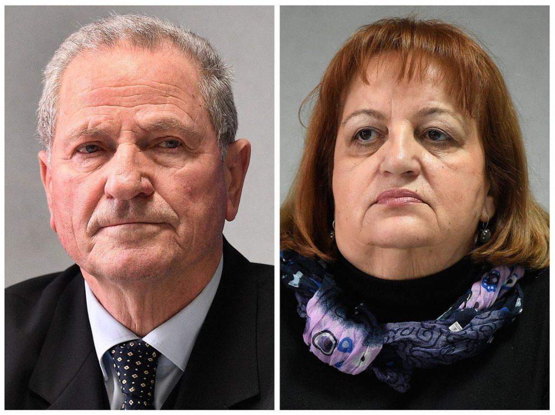Hag: Izručiti Radetu i Jojića