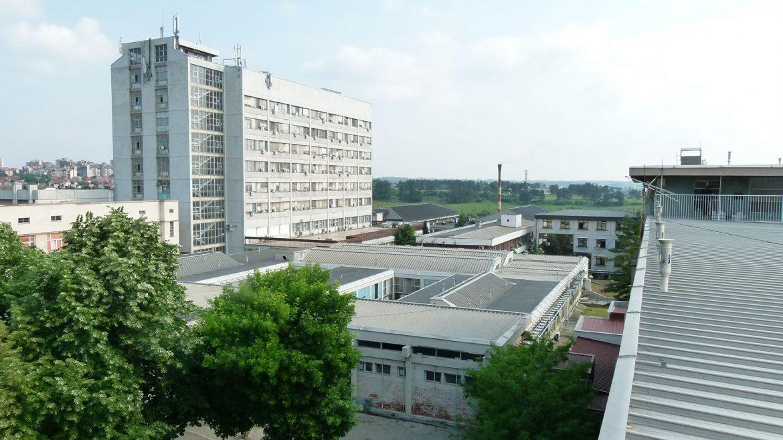 Kragujevac: Još 254 osobe zaražene korona virusom