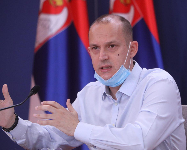 "Lončar: Potpisan ugovor s ""Fajzerom"""