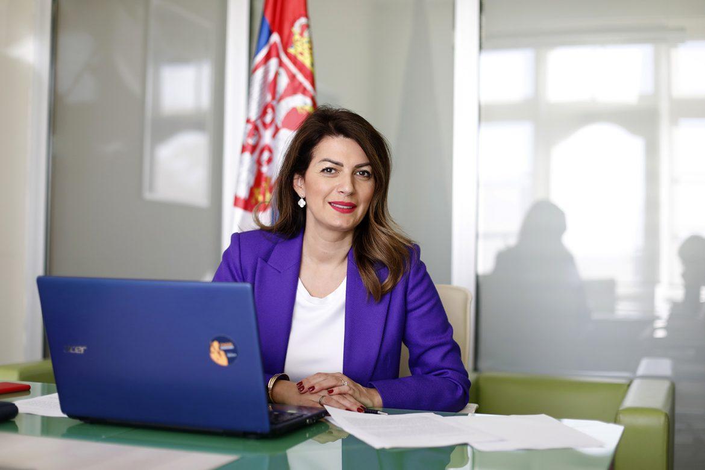 Ministarka turizma Srbije: Zatvorićemo skijališta ako bude kršenja epidemioloških mera
