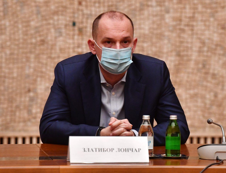 Lončar: Spremni za proizvodnju vakcine