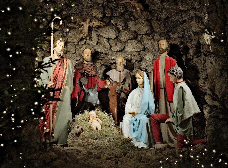 Danas je Božić