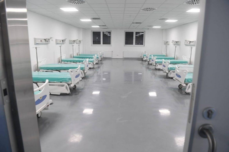Brnabić: Otvaranje bolnice u Batajnici u pravo vreme