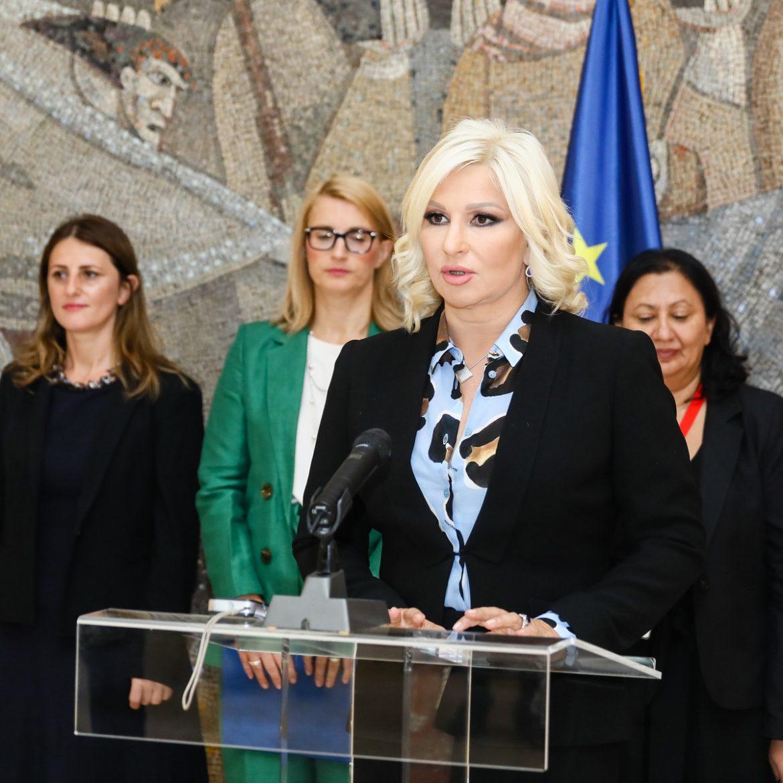 Mihajlović: Nulta tolerancija na nasilje