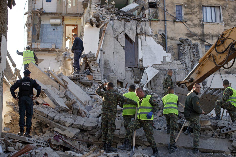 Jak zemljotres pogodio Hrvatsku, osetio se i širom Srbije