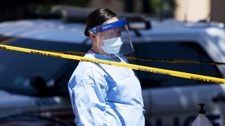 Grčka do 7. januara produžava mere protiv epidemije korona virusa