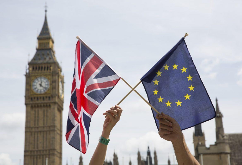 Velika Britanija i EU postigle dogovor o Bregzitu