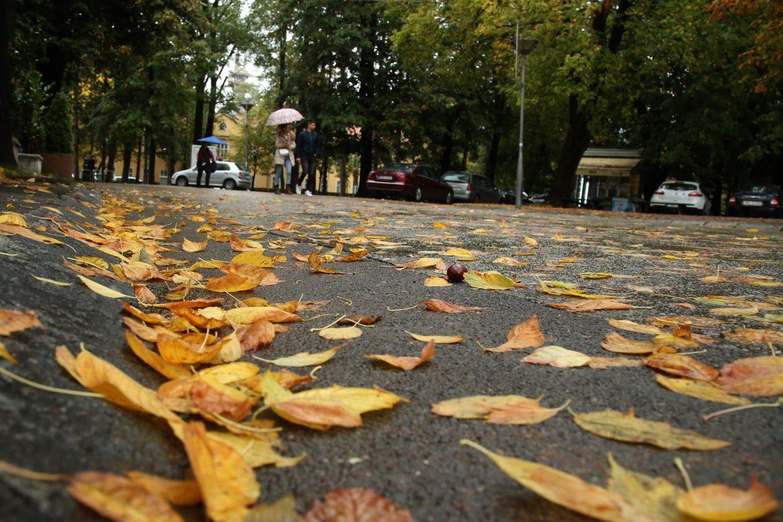 Vreme: U Srbiji sutra pretežno oblačno, vetar u slabljenju