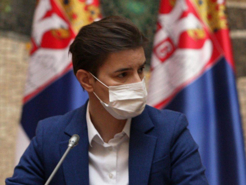 Branbić: Rekordan investicioni budžet
