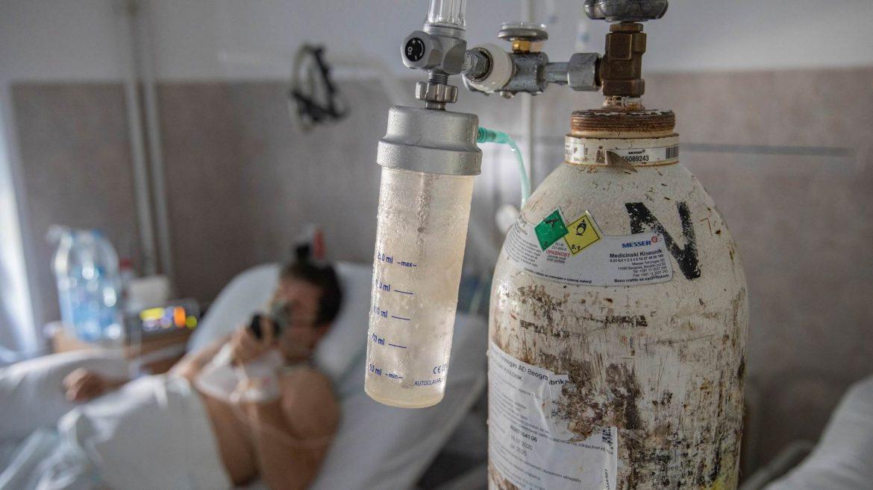 U Nemačkoj u poslednja 24 sata 590 žrtava korona virusa