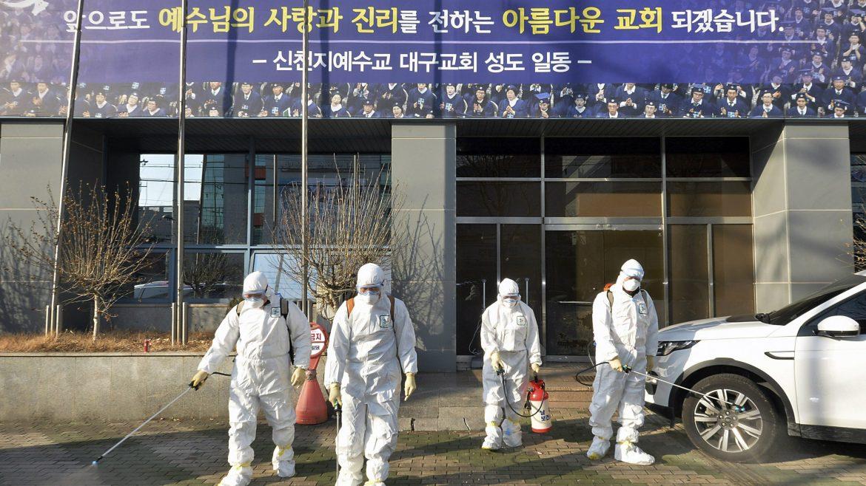 Sinagpur: Prvi slučaj mutiranog virusa