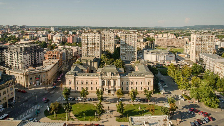 Kragujevac: Na korona virus pozitivno još 345 osoba
