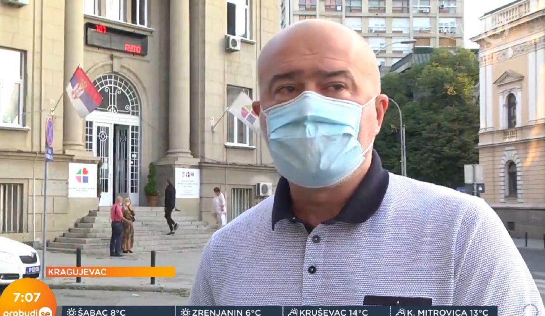 Dr Vasiljević: Teško do imuniteta krda