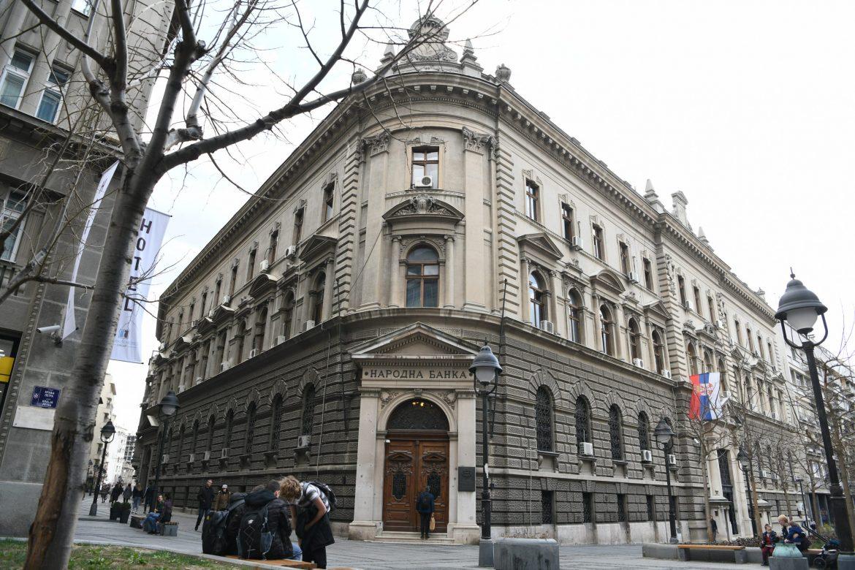 Potvrđen kreditni rejting Srbije