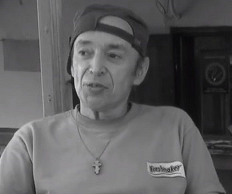 Preminuo glumac Borivoje Kandić
