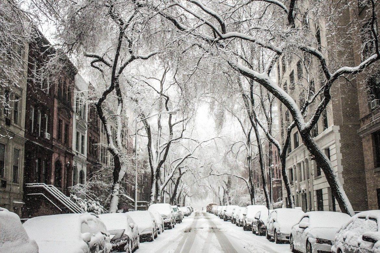 Upozorenje na sneg danas u Srbiji, na planinama i do 25 santimetara