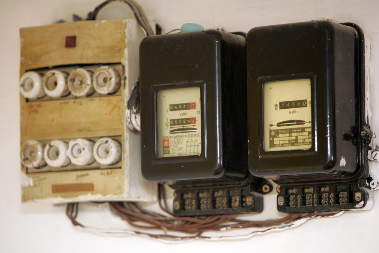 Poskupljuju zeleni kilovati struje