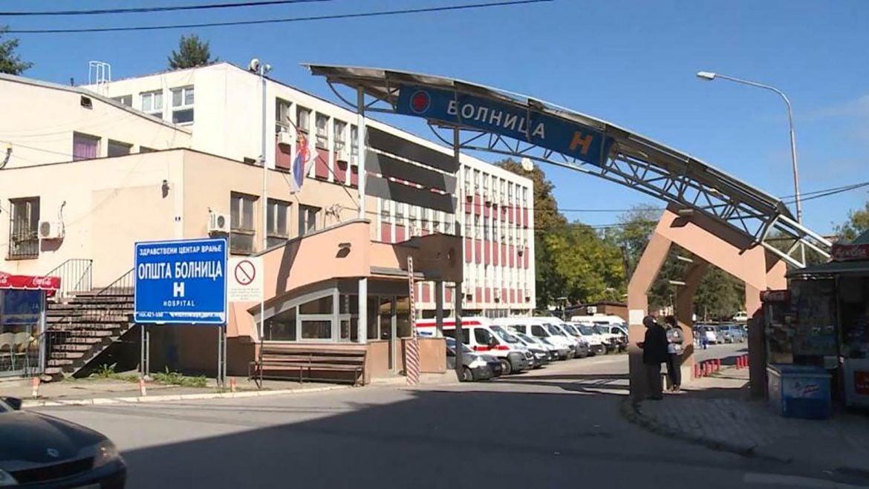 Preminuo pacijent u kovid ambulanti u Vranju