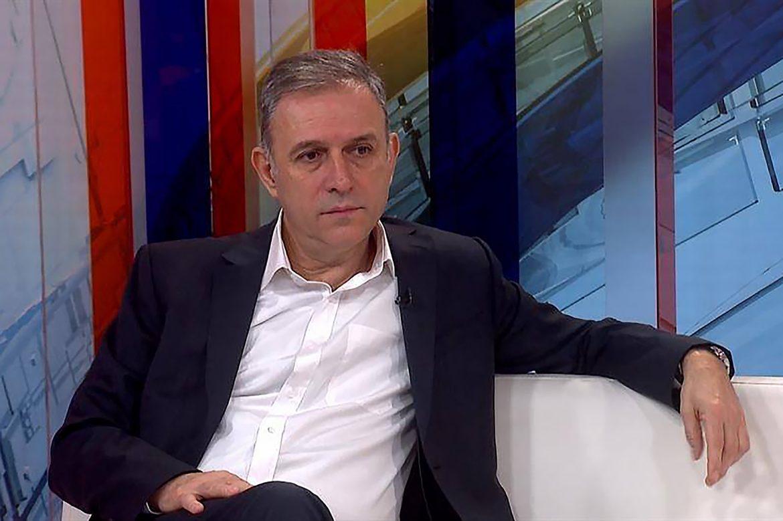 Ponoš: Građani izgubili poverenje u Krizni štab i politički vrh