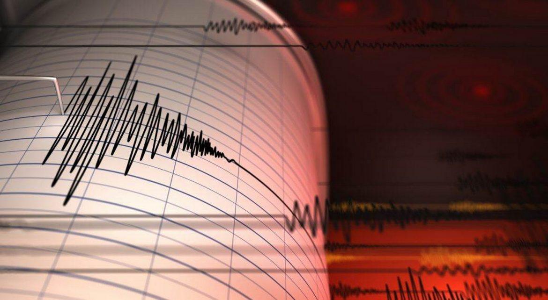 Zemljotres u regionu Paraćina