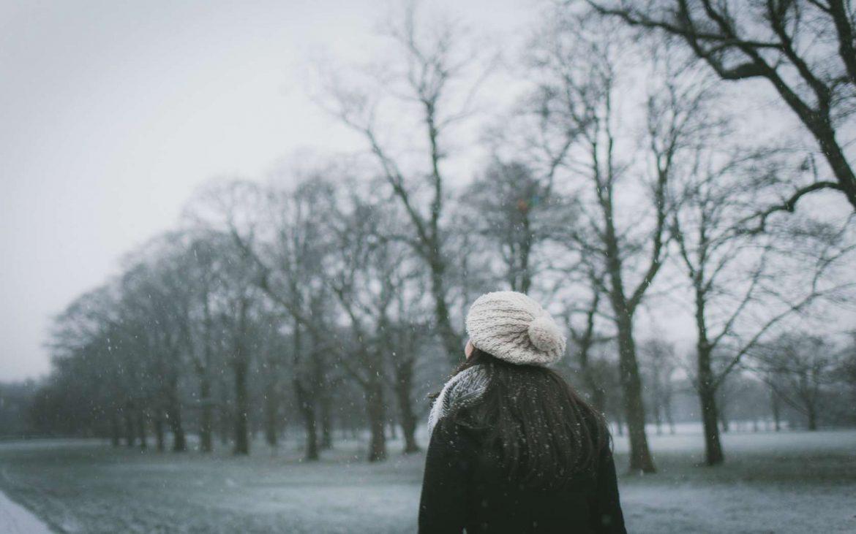 Vreme: Pad temperature, za vikend i sneg