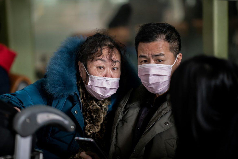 Raste broj zaraženih u Kini, mere oprez pred Novu godinu