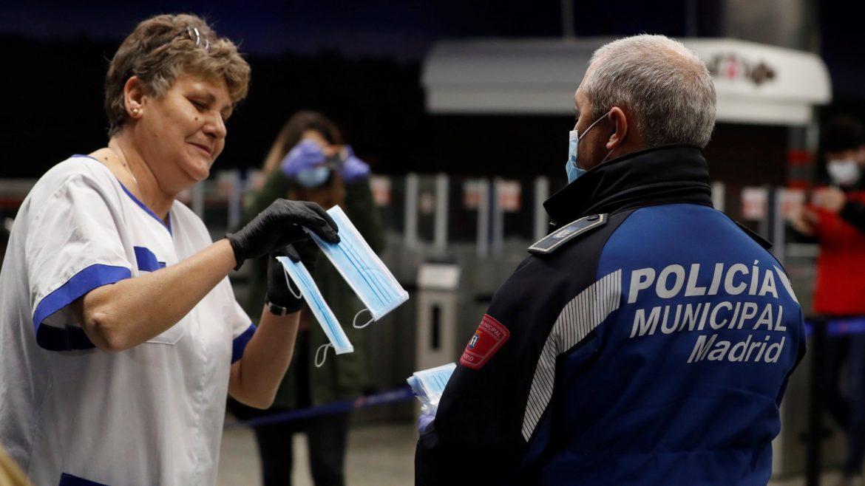 U Španiji više od 40 hiljada novozaraženih u danu