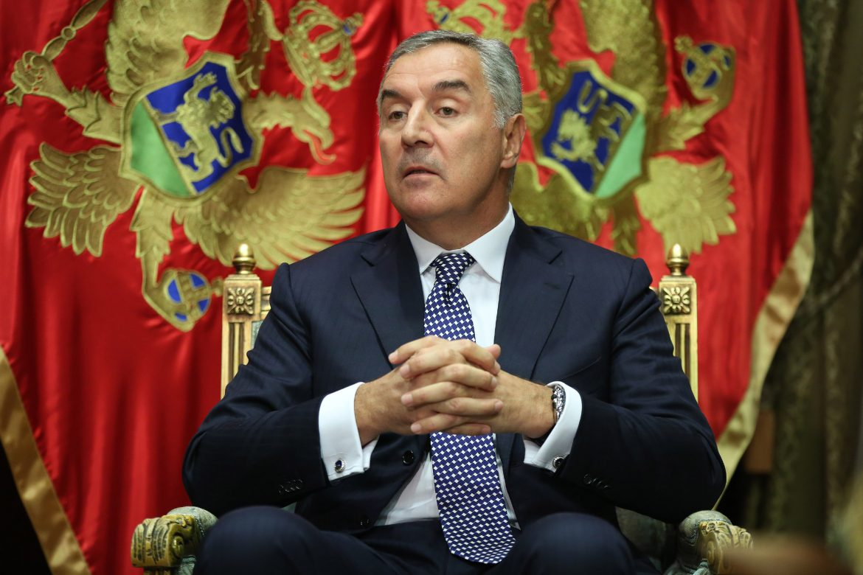 Djukanović potpisao zakon o slobodi veroispovesti