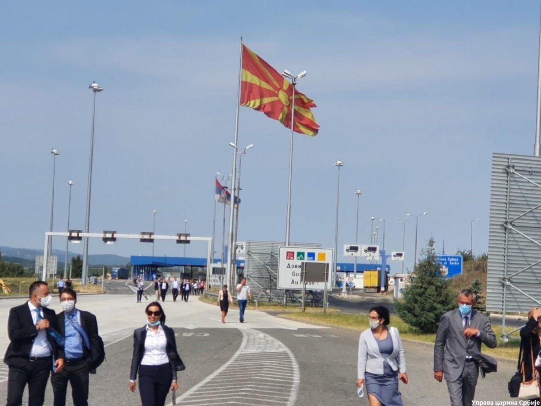 Zaev: Od četvrtak građani Severne Makedonije u Srbiju bez PCR testa
