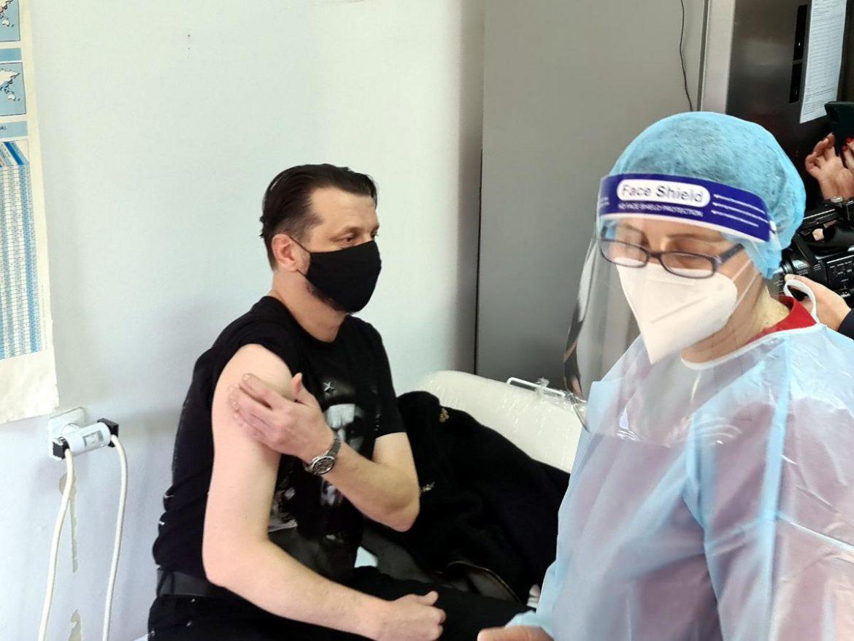 Zdravstveni radnici od danas mogu da se vakcinišu na bilo kom punktu