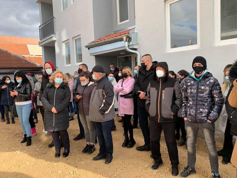 U Kosovskoj Mitrovici danas uručenje ključeva novih stanova