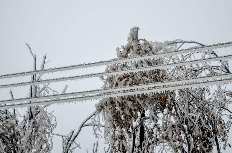 Bez struje 20.000 domaćinstava na istoku Srbije