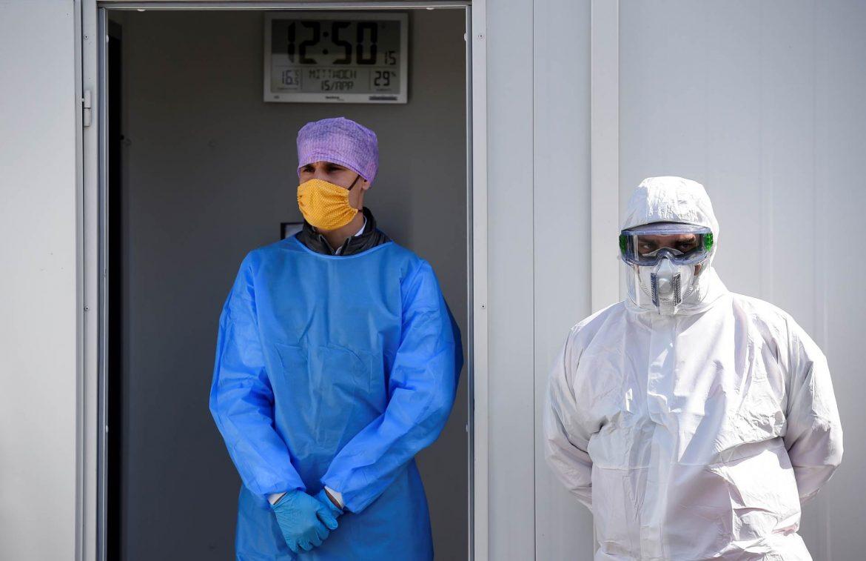 U Nemačkoj više od 50 hiljada preminulih od korona virusa