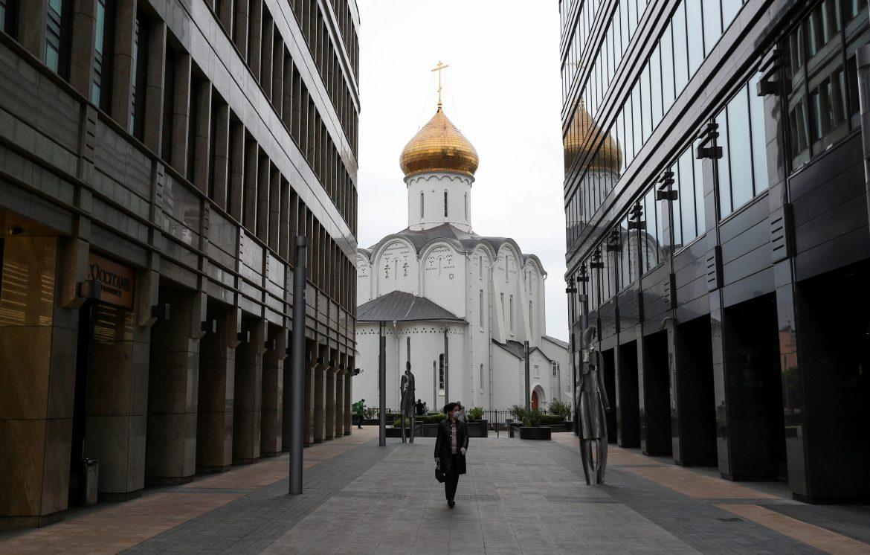 U Rusiji skoro 64.000 novozaraženih, produžene mere u Moskvi