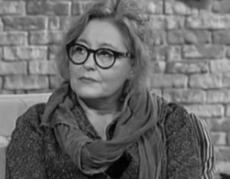 Preminula Rialda Kadrić