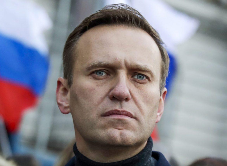 Navaljni preti mu zatvor
