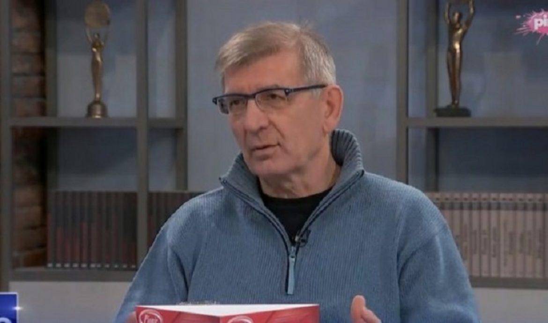 Nedeljko Todorović za RTS govori kakva nas zima očekuje