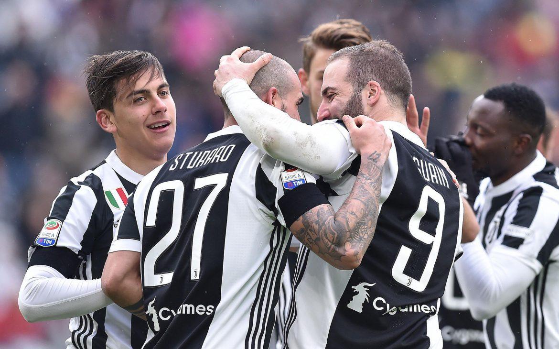 Juventus pobedio Bolonju
