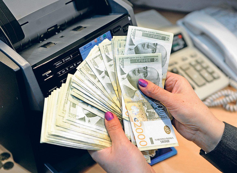 Vlada izdvojila dve milijarde bespovratne pomoći privredi