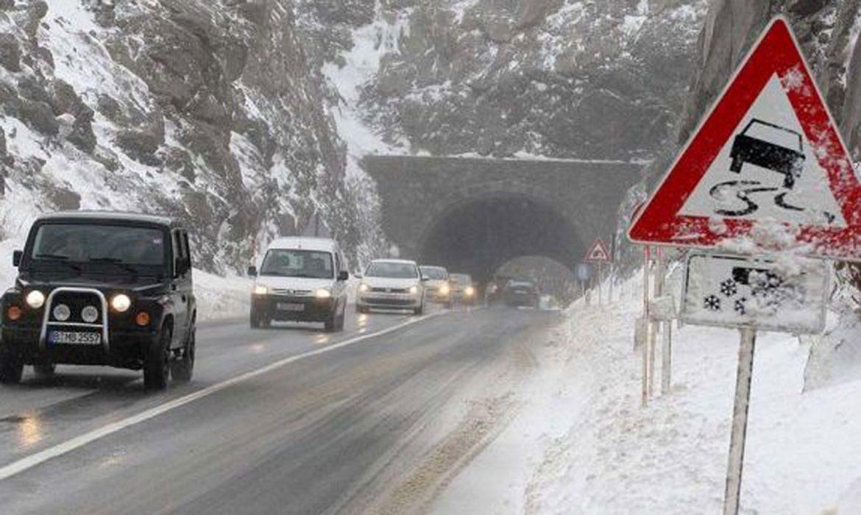 AMSS: Oprez u vožnji zbog moguće poledice