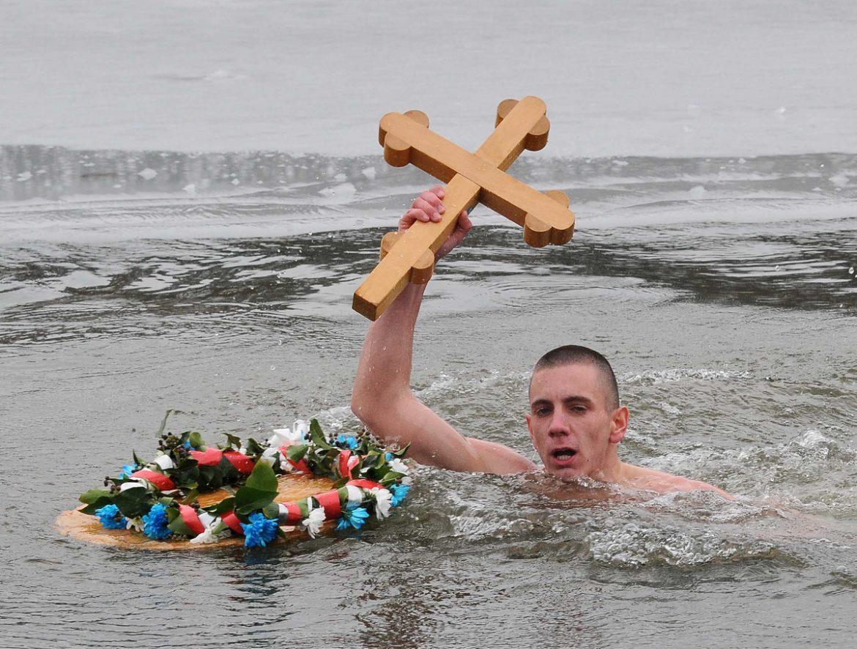Kragujevac: Počelo prijavljivanje za plivanje za Bogojavljenski krst